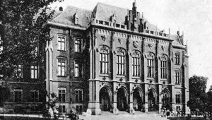 "6 listopada 1939: ""Sonderaktion Krakau"""