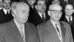 6 lutego 1947 r. Józef Cyrankiewicz premierem