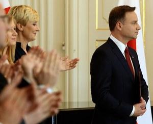 6 sierpnia uroczysta inauguracja prezydentury Andrzeja Dudy