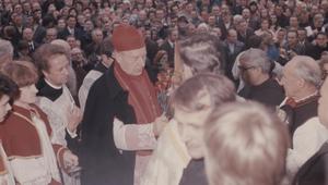 6 stycznia 1978 r. Kazanie prymasa Wyszyńskiego