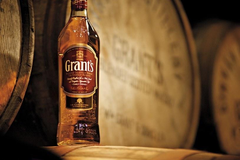 60 lat temu powstała słynna butelka Grant's /INTERIA.PL/materiały prasowe
