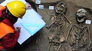 60 szkieletów pod słynnym muzeum