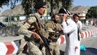 61 ofiar samobójczych zamachu w Afganistanie. Do ataków przyznało się Państwo Islamskie