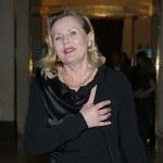 62-letnia Grażyna Szapołowska odsłoniła zbyt dużo?!
