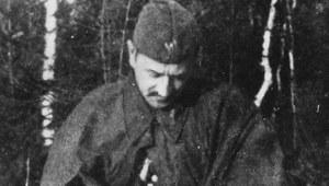 """7 grudnia 1944 r. """"Krysia"""" zdobywa Ejszyszki"""