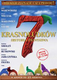 7 krasnoludków - historia prawdziwa