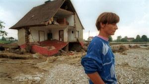 7 lipca 1997 r. Powódź stulecia