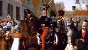 7 listopada 1806 r. Powstanie wielkopolskie