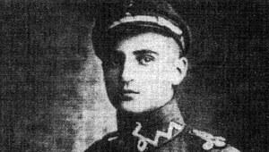7 marca 1919 r. W bitwie z Ukraińcami zginął Leopold Kula-Lis - ulubieniec marszałka Piłsudskiego