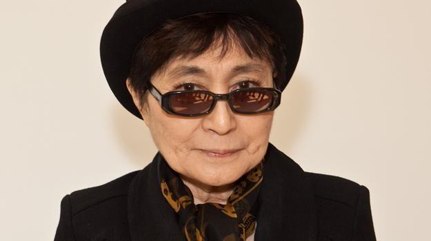 7 sierpnia Yoko Ono zagra w Poznaniu koncert / fot. Chelsea Lauren /Getty Images/Flash Press Media