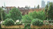 7 sposobów na wiosenny balkon za grosze