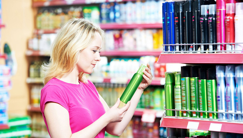 7 sposobów oszczędzania na kosmetykach