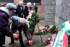 71 lat temu Armia Czerwona otworzyła bramy obozu Auschwitz
