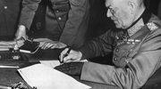 71 lat temu Niemcy podpisały bezwarunkową kapitulację