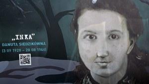 71 lat temu wykonano wyrok śmierci na Danucie Siedzikównie