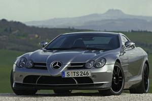 722: 5,5-litrowy silnik V8 o mocy 650 KM