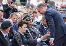 73. rocznica wybuchu Powstania Warszawskiego na zdjęciach