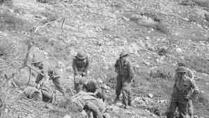 74 lata temu żołnierze 2. Korpusu Polskiego zdobyli Monte Cassino