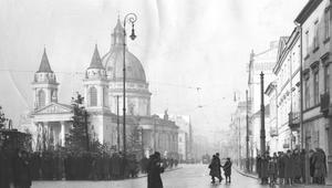 """75 lat temu Gestapo rozbiło oddział dyspozycyjny Kedywu KG AK """"Osa-Kosa"""""""