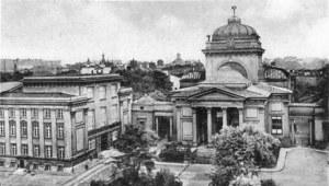 75 lat temu Niemcy wysadzili Wielką Synagogę w Warszawie
