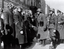 75 lat temu Niemcy zakończyli akcję likwidacyjną getta warszawskiego