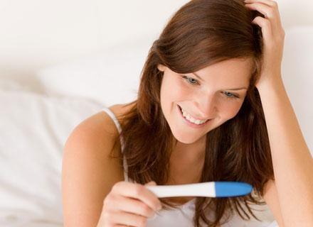 75% mam ma poranne mdłości w pierwszych miesiącach ciąży /© Panthermedia