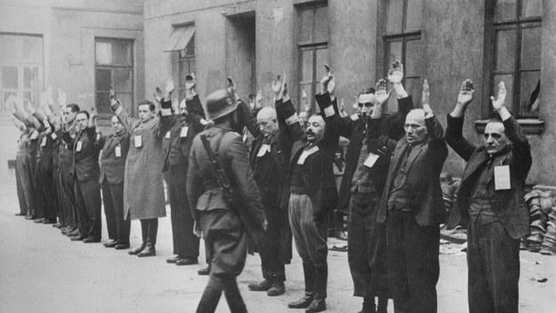 75. rocznica akcji Reinhardt