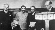 """77 lat temu podpisano pakt Ribbentrop - Mołotow, nazywany """"IV rozbiorem Polski"""""""