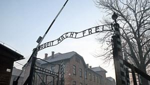 77. rocznica pierwszej akcji pomocy więźniom Auschwitz