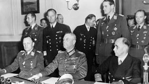 8 czy 9 maja? Kiedy skapitulowały Niemcy?