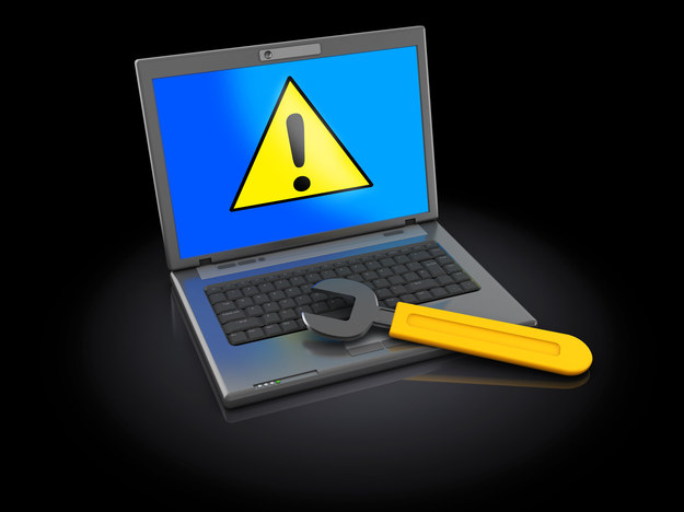 8 kwietnia 2014 kończy się oficjalne wsparcie dla systemu Windows XP /©123RF/PICSEL