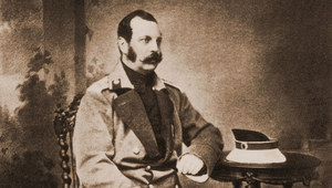 8 listopada 1864 r. Kasata klasztorów w Królestwie Polskim