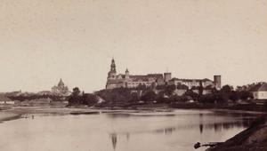 8 lutego 1897 r. Koszary dla Austriaków