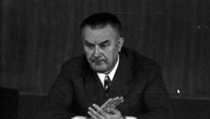 8 marca 1975 r. Spotkanie premiera Jaroszewicza z kobietami
