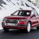 8 milionów Audi z napędem quattro