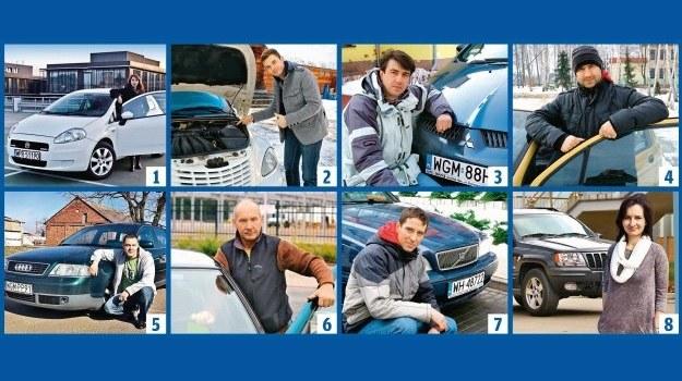 8 realnych problemów w autach z LPG /Motor