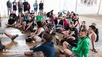 8 rzeczy, których nauczysz się na Woodstocku
