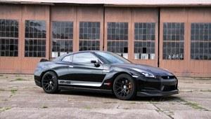 """8 sekund na """"ćwiartkę"""" - Nissan GT-R Omega"""