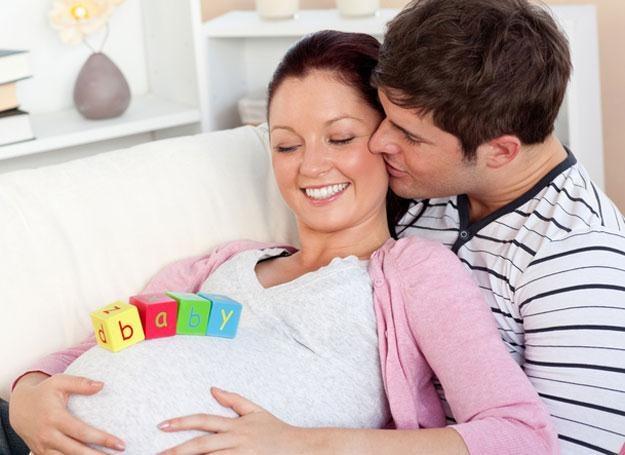 80% przyszłych ojców współodczuwa ciążę partnerki /© Panthermedia