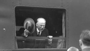 85 lat temu podpisano polsko-sowiecki pakt o nieagresji