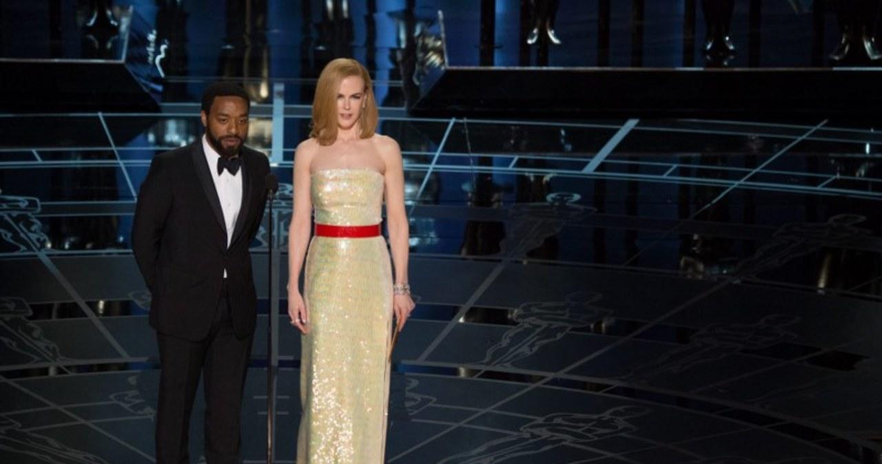 87. ceremonia rozdania Oscarów w obiektywie