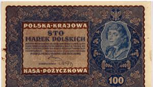 9 grudnia 1916 r. Marka polska środkiem płatniczym