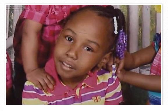 9-letnia Sinai Miller /USA Today /