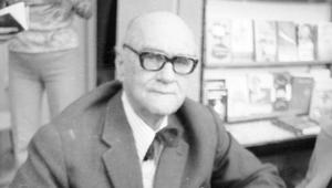 """9 maja 1964 r. Literaci przeciwko """"oczernianiu Polski Ludowej"""""""