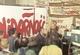 "9 maja 1989 r. Studio ""Solidarność"" w telewizji"