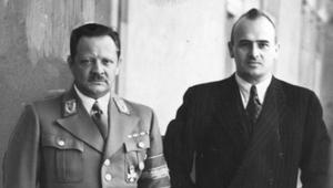 9 marca 1959 r. Kara śmierci dla Ericha Kocha