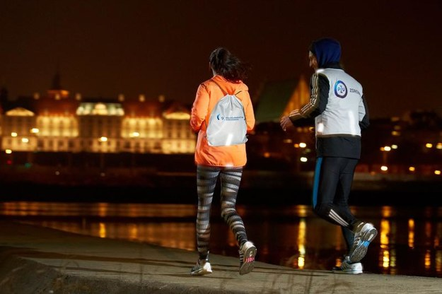 9. PZU Półmaraton Warszawski odbędzie się 30 marca 2014 roku /Informacja prasowa