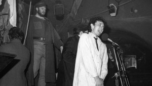 9 stycznia 1991 r. Pomnik marszałka Iwana Koniewa wywieziony z Krakowa