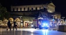 9 tys. osób ewakuowanych z powodu bomby