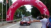 9. Wyścig Górski w Limanowej: Christian Merli z rekordem trasy!